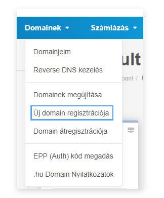 regisztráció 24 opcióval)